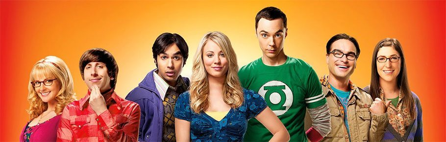 Big Bang Theory Stream