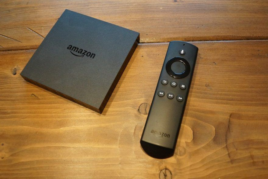 Amazon Fire TV im Test