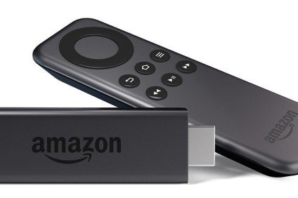 Fire TV Stick im Test