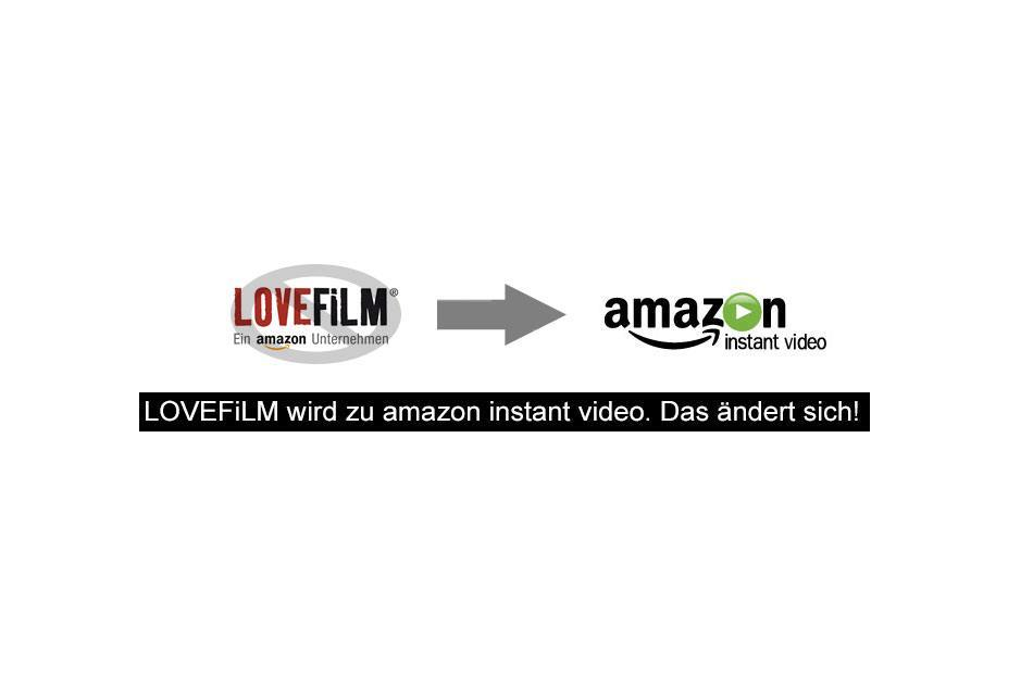 aus lovefilm wird amazon instant video videothek online. Black Bedroom Furniture Sets. Home Design Ideas